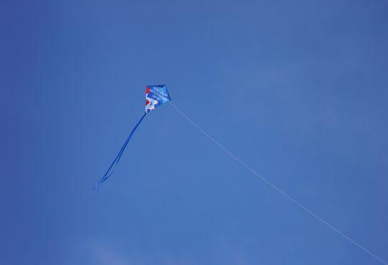 Переход на цифровое вещание на Чукотке ознаменовали запуском воздушных змеев