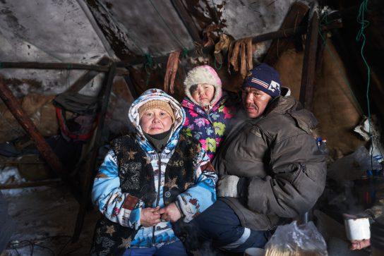 Предложения Чукотки включены в программу господдержки традиционной хозяйственной деятельности коренных малочисленных народов в Арктике
