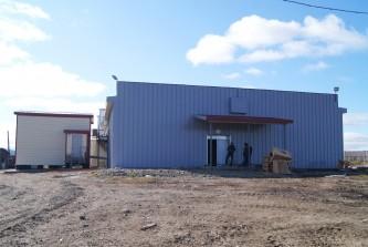 На Чукотке впервые запущен животноводческий комплекс безотходного производства продукции