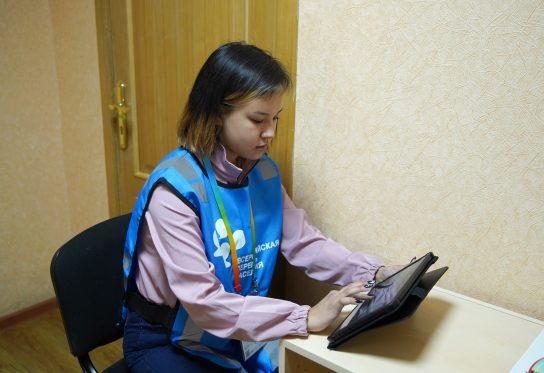 Во втором этапе переписи населения приняли участие 10 000 жителей Чукотки