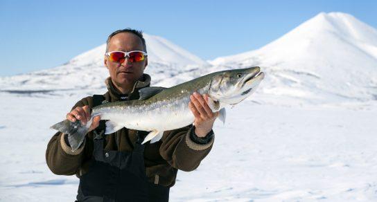 Новый резидент ТОР откроет рыболовно-охотничью базу на Чукотке