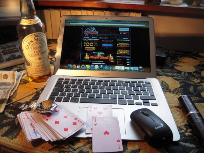 Онлайн игры: клише, которые следует избегать