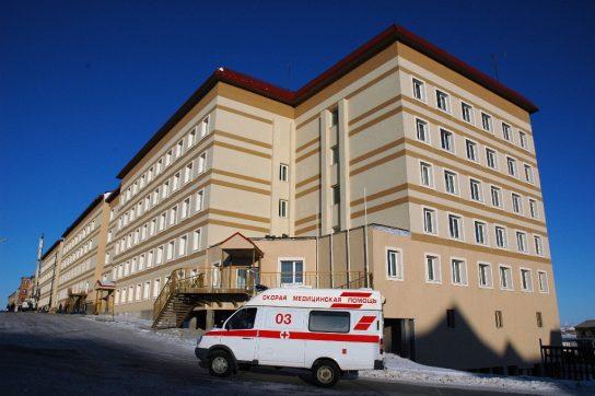 Чукотка приступила к внедрению системы мониторинга движения лекарственных препаратов