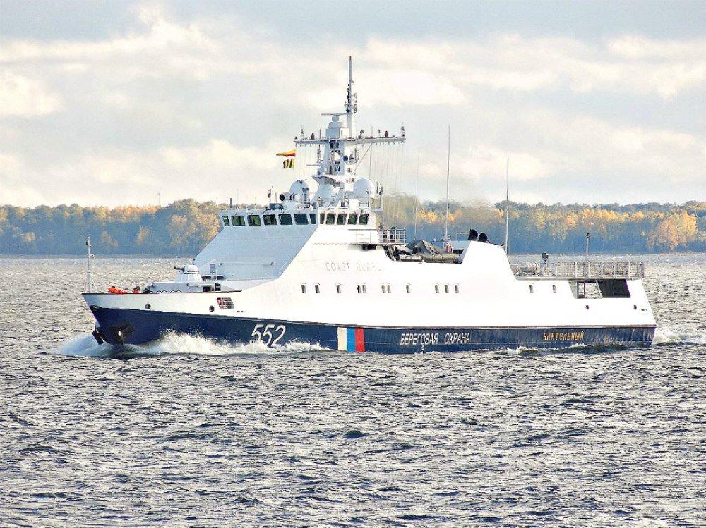 Россия не только успешно заменила немецкие двигатели для кораблей ВМФ на китайские, но и создала собственные