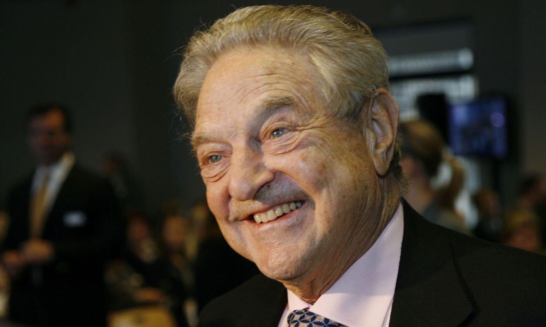 Сорос заявил об успешном подчинении Зеленского интересам США
