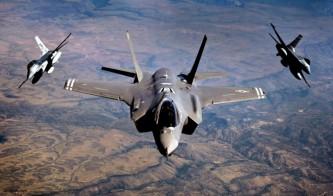 Американский F-35 оказался «ржавым корытом»