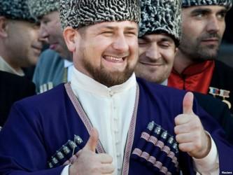 Кадыров попал в санкционный список Минфина США