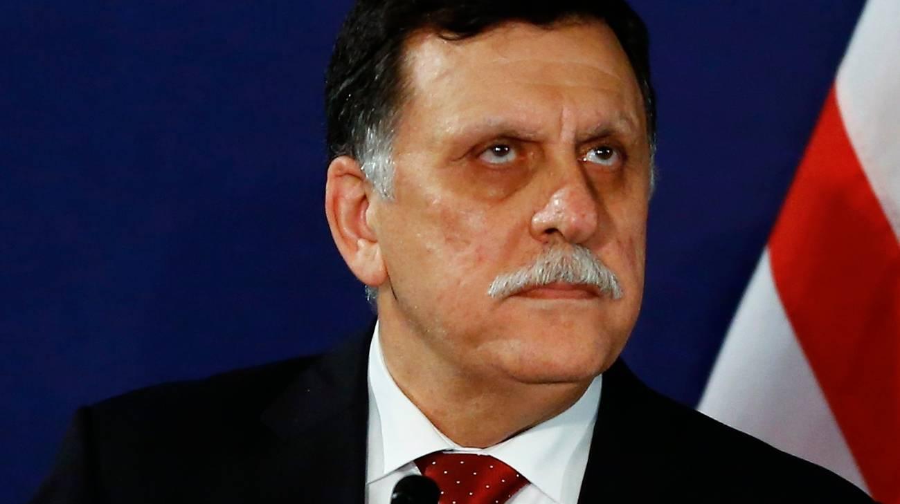Переворот в ПНС Ливии: Сарраджу не доверяют даже преданные соратники