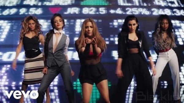Текст и перевод «Fifth Harmony — Worth It ft. Kid Ink»