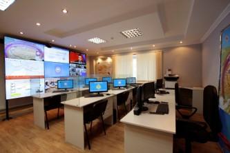 На Чукотке продолжаются работы по созданию системы вызова экстренных оперативных служб по единому номеру «112»