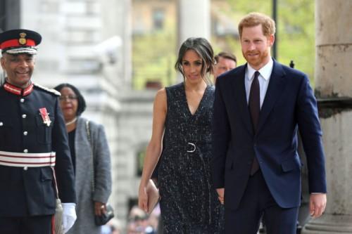 Инсайдер говорит: как прошел медовый месяц Меган Маркл и принца Гарри?