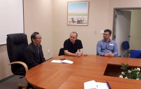 «Берингпромуголь» и Ассоциация коренных малочисленных народов Чукотки подпишут Соглашение о сотрудничестве