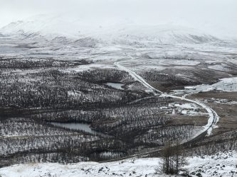 Правительство Чукотки приняло решение о поиске новых рынков сбыта для шахты «Угольная»