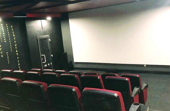 Получатель гранта «на старт» откроет кинотеатр в Билибино