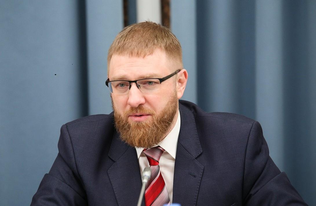 Малькевич рассказал о колоссальной работе, проводимой ФЗНЦ в интересах плененных в Ливии россиян