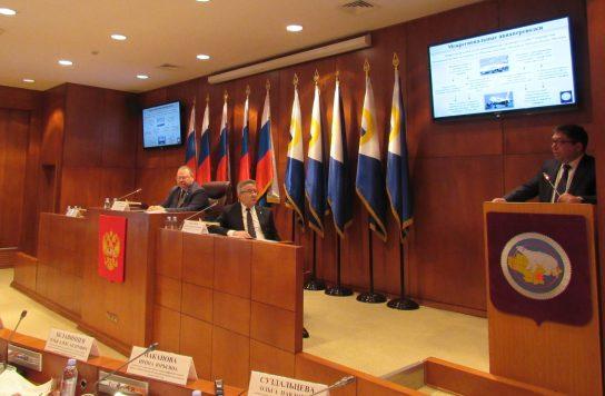 Совет Федерации окажет активную помощь в улучшении транспортной доступности Дальнего Востока