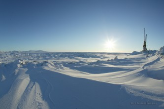 Роман Копин: Развитие промышленности и коммуникаций на Чукотке обеспечит новое качество жизни в Арктической зоне
