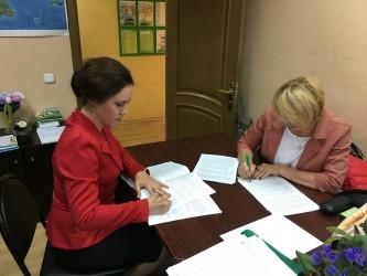 Подписан первый договор поручительства гарантийной организации Чукотки