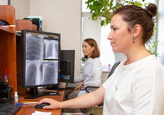 Жители Чукотки могут получить высокотехнологичную и специализированную медицинскую помощь