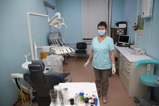 Увеличится финансирование на единовременные выплаты врачам Чукотки