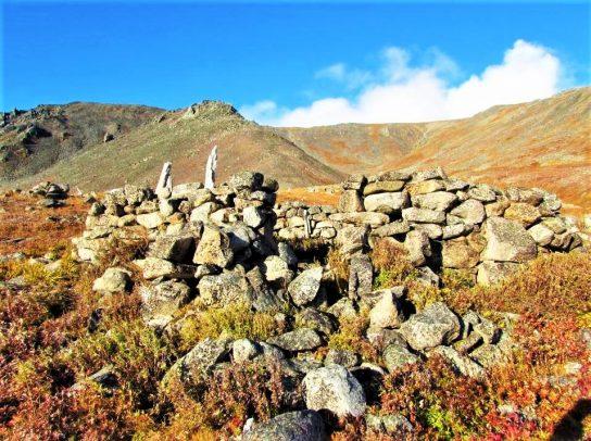 Чукотка номинирует в список объектов всемирного наследия ЮНЕСКО древнеберингоморское поселение Наукан