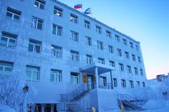 Рабочая группа Правительства Чукотки отправилась в села