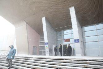 Четыре села Чукотки показали 100% явку избирателей, ещё семь больше 90%