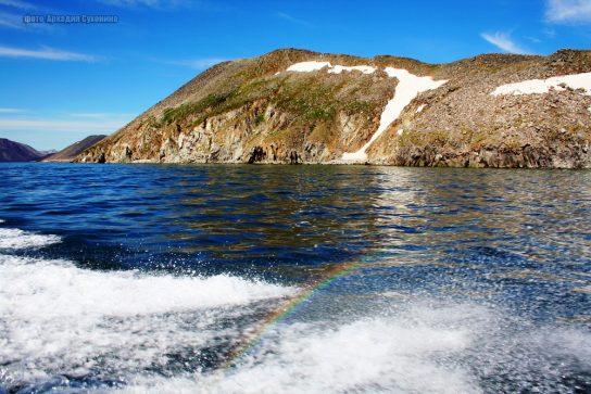 Цех по производству вяленой и копченой рыбы будет открыт на территории промышленного парка «АрктикПромПарк»