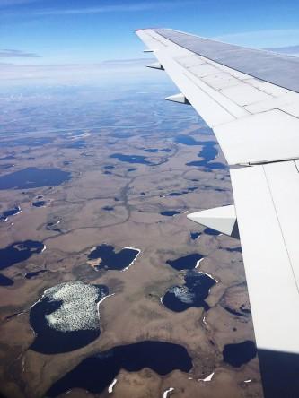 Вопросы перевозки пассажиров «ВИМ-Авиа» обсудили Губернатор Чукотки и замминистра транспорта России