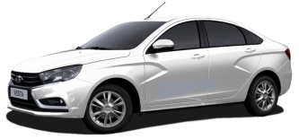 Lada Vesta вытесняет с германского авторынка Volkswagen Polo