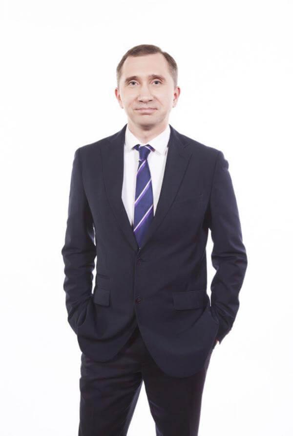 Дмитрий Грачёв: «Мое амплуа мне очень нравится»