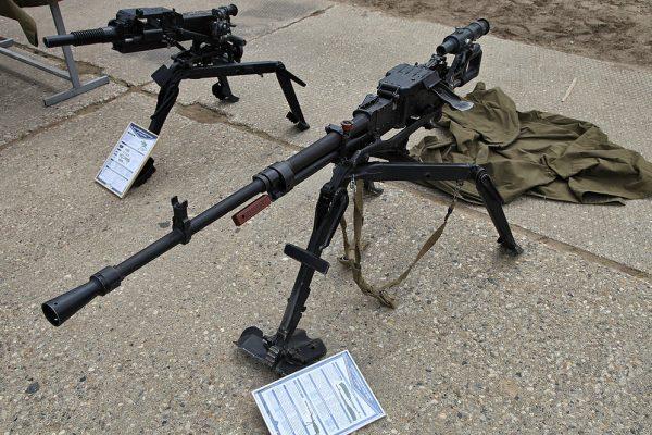 США намерены производить российское оружие без получения лицензии