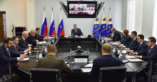 Новый резидент ТОР «Чукотка» построит горно-обогатительный комбинат для освоения Баимской рудной зоны