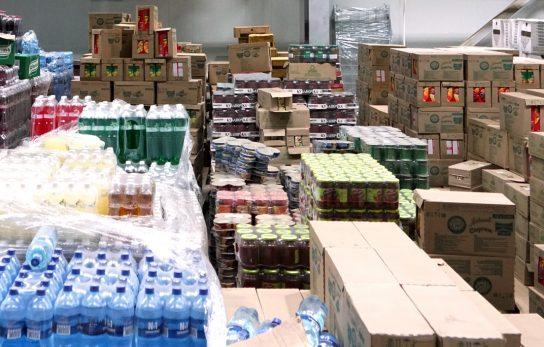 Губернатор Роман Копин оценил продовольственную безопасность в Чукотском районе
