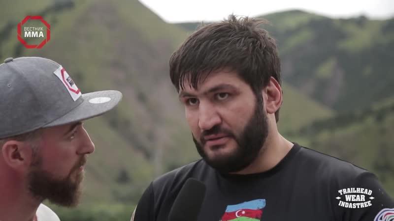 Боец Гаджибабаев считает, что вскоре Шугалей вернется на Родину