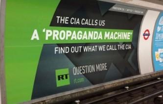США применили к RT закон об иностранных агентах