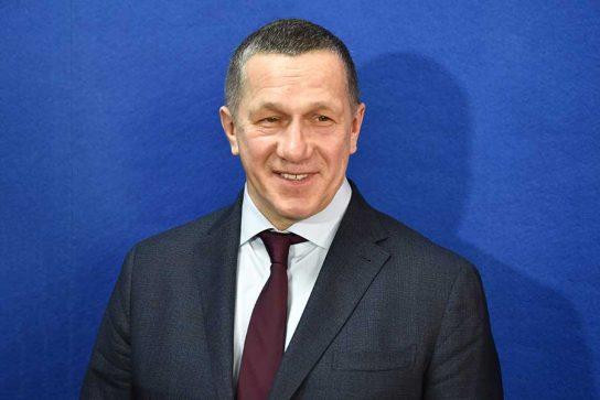 Вице-премьер Юрий Трутнев поддержал предложение Чукотки о поддержке социального предпринимательства