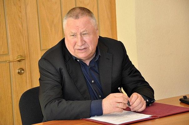 Владимир Синяговский:  «Президент отметил, чтобы все выделенные средства дошли до населения, до тех, кто нуждается в этой помощи»