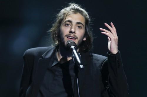 Состояние победителя «Евровидения» Сальвадора Собрала ухудшилось