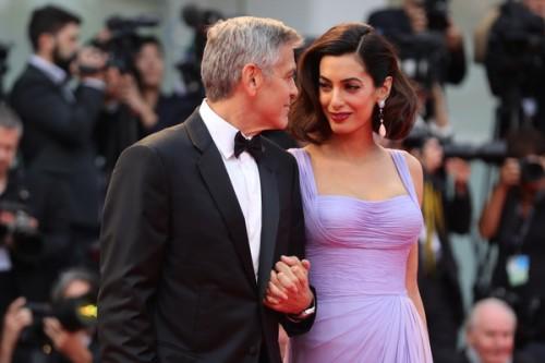 Джордж Клуни рассказал о воспитании близнецов