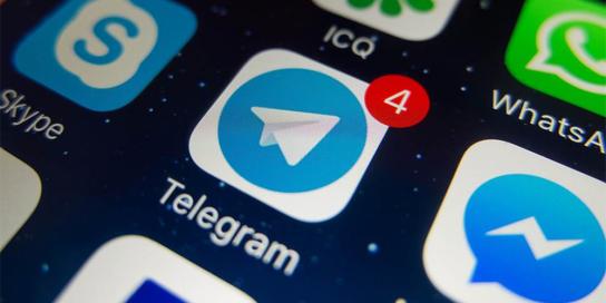 Мессенджер Telegram опубликовал в открытом доступе тысячи сканов паспортов россиян