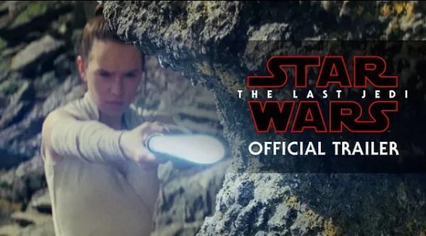 «Звездные войны: последний джедай» — новый трейлер