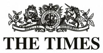 В Саудовской Аравии арестован владелец британской Times