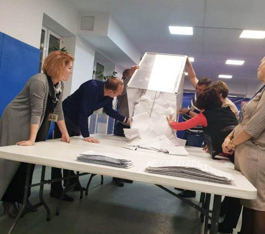 На Чукотке подвели предварительные итоги Единого дня голосования