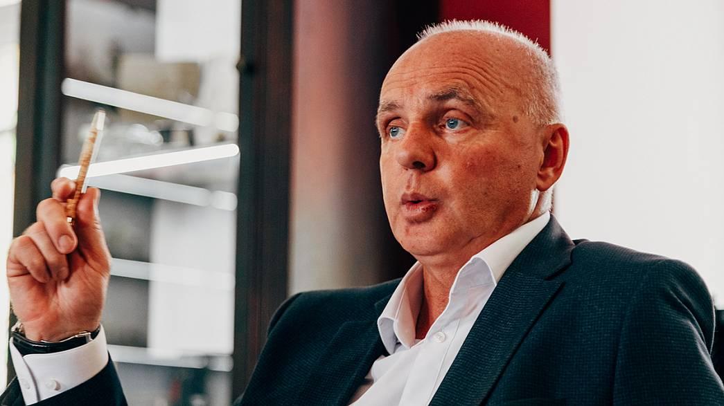 СМИ уличили владимирского сити-менеджера Андрея Шохина в клептократии
