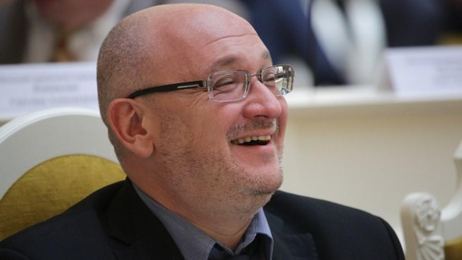 Депутат-травокур Резник замешкался, отвечая на вопрос об употреблении наркотиков