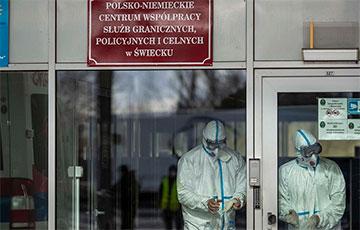 Польша позавидовала Италии из-за помощи из России