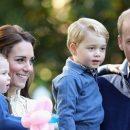Чем больше всего любит заниматься Кейт Миддлтон с детьми?