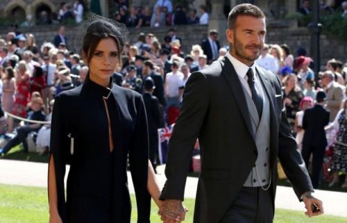 Виктория Бекхэм прокомментировала слухи о разводе