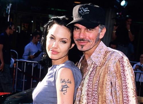Билли Боб Торнтон рассказал о разводе с Анджелиной Джоли